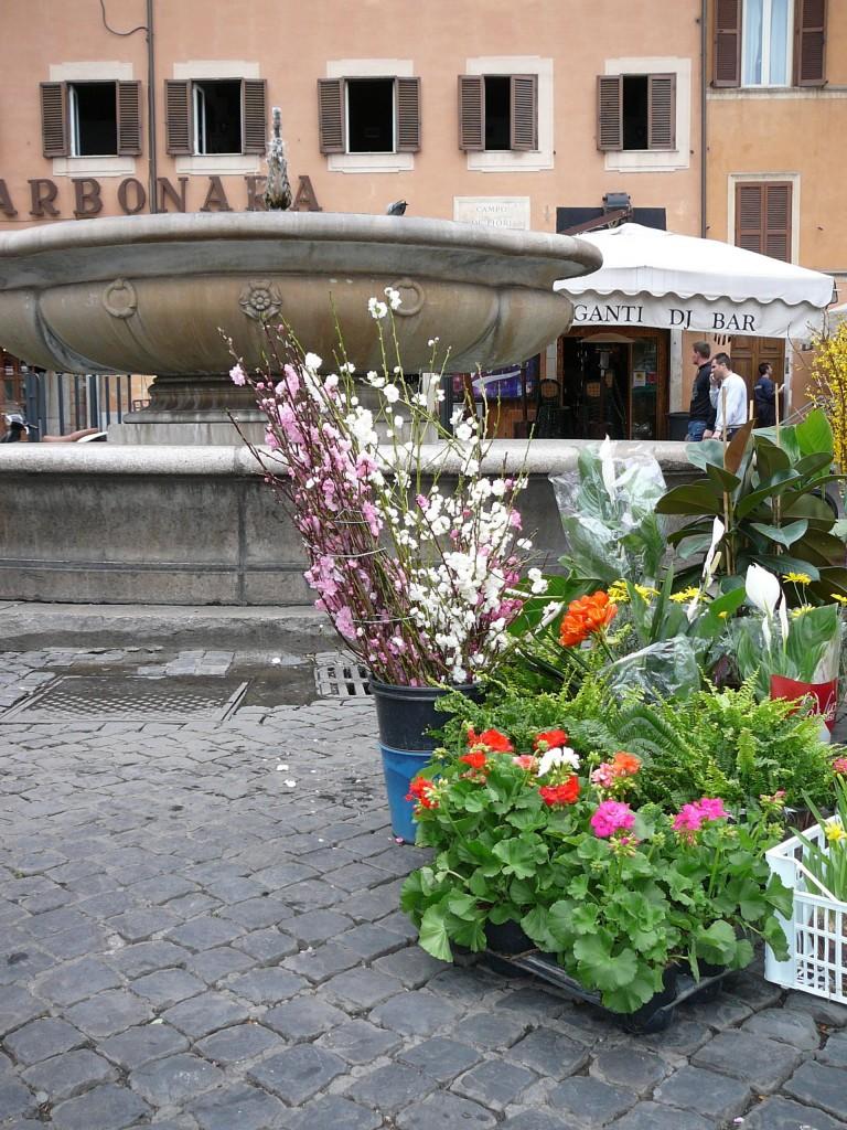 campo di fiori market