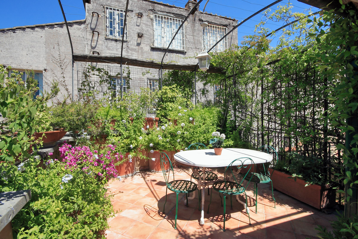 Spanish Steps Apartments in Lazio