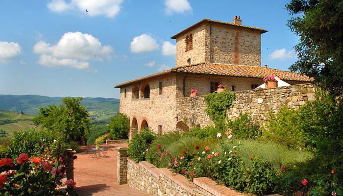 VentiDue in Tuscany