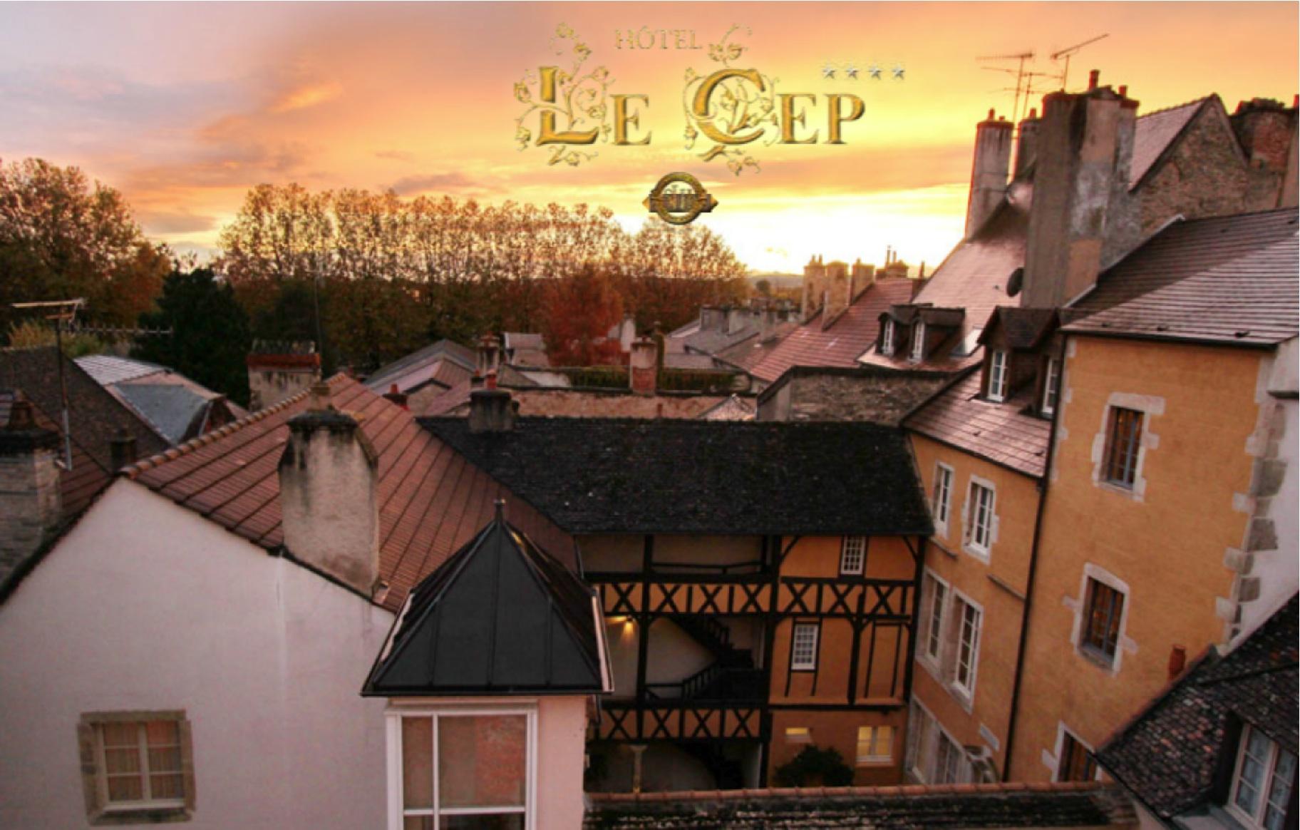 Hotel Le Cep Villa For Rent