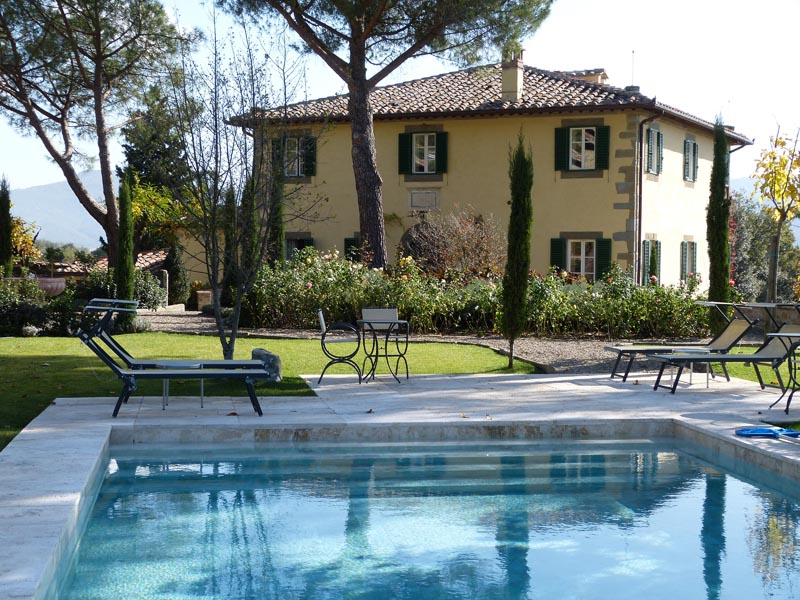 Villas In Tuscany Italy Beautiful Discover The