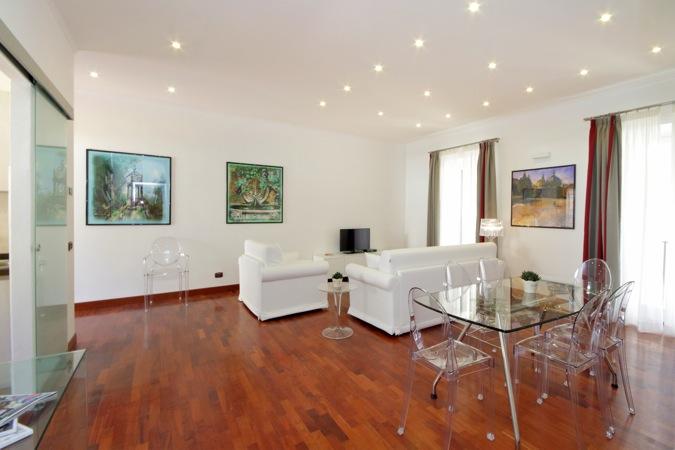 Margutta Terrace Villa For Rent Rent Villas Classic