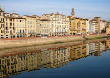 Florence apartment rental
